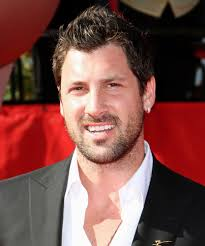 Maksim Chmerkovskiy. The 2011 ESPY Awards Photo credit: FayesVision / WENN. To fit your screen, we scale this picture smaller than its actual size. - maksim-chmerkovskiy-2011-espy-awards-01