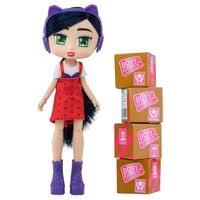 <b>Кукла</b> 1 TOY <b>Boxy Girls</b> Riley, 20 см, Т15109 — <b>Куклы</b> и пупсы ...