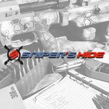 1-11 twist .308 sub loads? | Sniper's Hide Forum