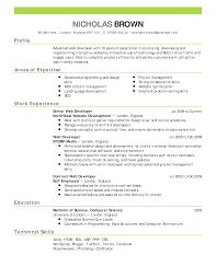 multiple careers resume beautician jobs