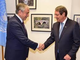 Anastasiadis Kıbrıs görüşmelerini bıraktı iddiası