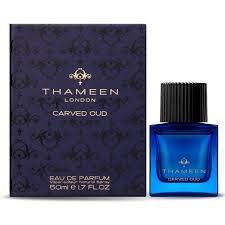 <b>Thameen Carved Oud</b> - купить <b>духи</b>, цены от 12310 р. за 50 мл