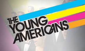 Image result for the young americans