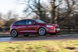 Ford <b>Focus</b> ST-Line <b>X</b> 2019 long-term review | Autocar