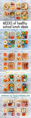 17 best ideas about cheap school lunches cold lunch week by week school lunch ideas from a mom of 4