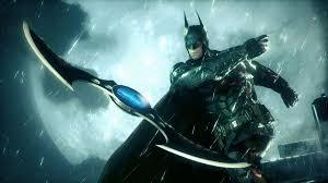 Asylum vs City vs Knight: which Batman game is king? | GamesRadar+