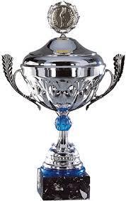 Resultado de imagem para trofeu prata