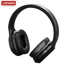Buy <b>Lenovo</b> Over-The-Ear Headphones Online | lazada.com.ph