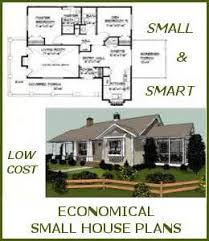 Small Economical House Plans   VAlineeconomical small house plans affordable small house plans expandable