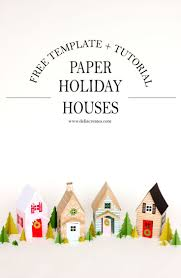 best ideas about paper houses house template 17 best ideas about paper houses house template cardboard houses and paper box template