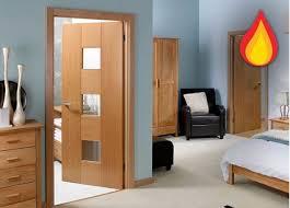 bedroom door internal x