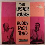 Buddy Rich Trio