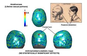evaluation of phrenology