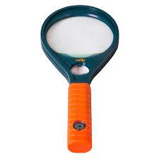 Купить <b>Лупа с компасом</b> Levenhuk LabZZ MG3 в каталоге ...