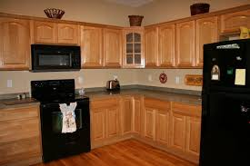 kitchen cabinets wall color paint