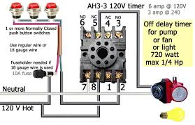 wiring diagram for time delay relay the wiring diagram time delay off relay wiring diagram digitalweb wiring diagram