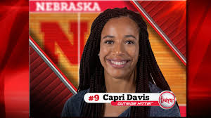 Husker volleyball player to take leave of absence