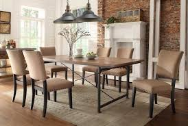 Cottage Dining Room Table Rustic White Dining Chairs Simple Dining Room Cottage Dining Room
