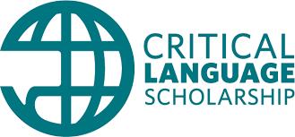 The CLS Program - Critical Language Scholarship Program