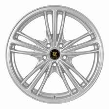 Колесные диски <b>RepliKey RK</b> L11A Mazda СХ7 7,5R19 5*114,3 ...