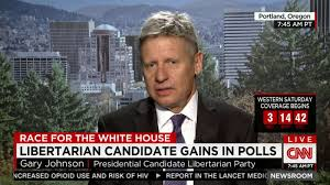 「johnson, libertarian」の画像検索結果