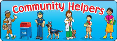Image result for community helpers clip art