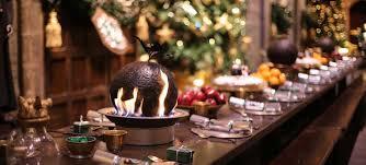 Hogwarts in the <b>Snow</b> | Warner Bros. Studio Tour London - Official Site