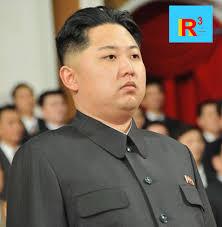 Kim Jong-un: (1984-) Tercer hijo del dictador Norcoreano Kim Jong Il nombrado heredero de su padre el primero de julio de 2009. Nacido de su cuarta esposa, ... - Kim%2BJong-un_renovatiohistoria