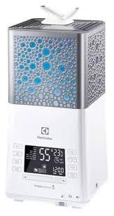 <b>Увлажнитель воздуха Electrolux</b> YOGAhealthline EHU-3815 D в ...