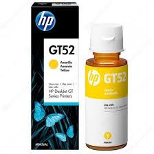 <b>Чернила HP GT52</b> (M0H56AE) <b>Yellow</b> 70 ml