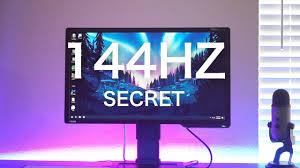 BenQ <b>ZOWIE</b> XL2411P: An Inoffensive 144Hz Monitor - YouTube