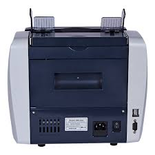 <b>DOCASH 3200 VALUE</b> - Banknote counters