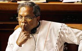 Image result for siddaramaiah with Rahul sonia