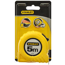 "<b>Рулетка Stanley</b> ""Global Tape"", <b>5 м х 19 мм</b>"