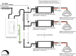 dimmable led driver wiring diagram images led ballast wiring led troffer wiring diagram website