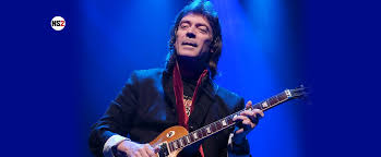 Steve Hackett - <b>Genesis</b> Revisited 2020: <b>Selling England</b> by the ...