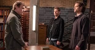 <b>Supernatural</b> recap: Season 15, episode 8: 'Our Father, Who Aren't ...