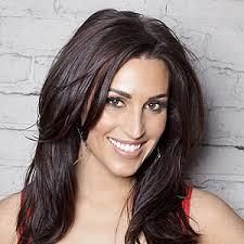 Nicole Butler - C201103-50-Most-Beautiful-Nicole-Butler