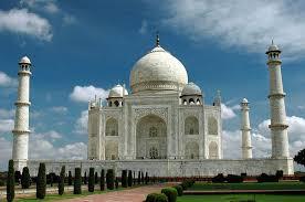 Taj Mahal, 7 wonders