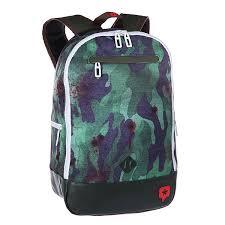 Купить <b>рюкзак</b> городской <b>TrueSpin Strike</b> Big Camouflage в ...