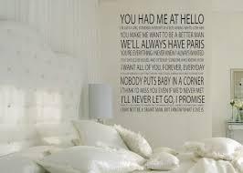 Romantic Movie Quotes. QuotesGram