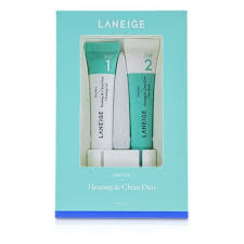 <b>Laneige Mini Pore Heating</b> & Clean Duo buy to Sierra Leone ...