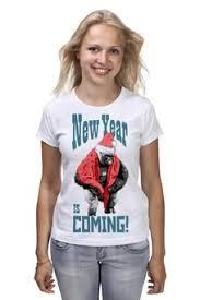 Толстовки, кружки, чехлы, <b>футболки</b> с принтом <b>горилла</b>, а также ...