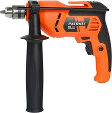 <b>Дрель</b> электрическая <b>PATRIOT FD 450</b>