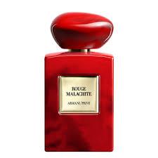<b>Armani Prive Rouge Malachite</b> Fragrance | Giorgio Armani Beauty