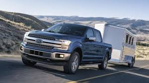 What To Expect In The 2018 Ford F-150 Diesel