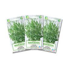 <b>Семена</b> на <b>Микрозелень Горох овощной</b> (ЦВ) 10 гр. Комплект из ...
