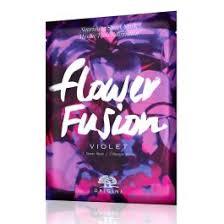 <b>Origins Flower Fusion</b> Sheet Mask <b>Violet</b>   Duty Free Arlanda Airport ...