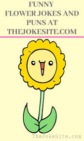 <b>Cute Flower</b> Jokes - TheJokeSite.com <b>Funny</b> jokes for the whole ...