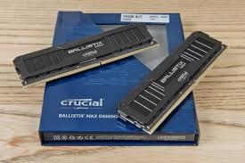 Обзор комплектов <b>памяти Crucial Ballistix</b> DDR4-3600 16 ГБ и ...
